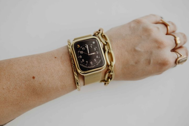 Pimp je Iwatch – GOLD EDITION